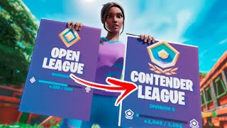 """I DROPPED THREE 20 BOMBS IN A ROW """"FORTNITE SOLO ARENA 329-2,049 POINTS"""""""