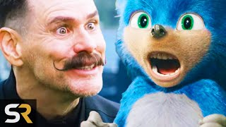 The Sonic Trailer Should Still Be Bothering You