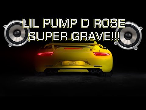 LIL PUMP D ROSE - O GRAVE DOS GRAVE!!!