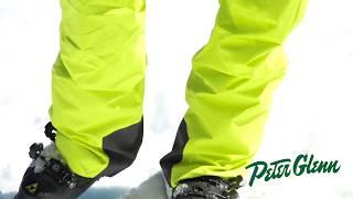 Ski Pants - 2018 Helly Hansen Legendary Ski Pant Review By Peter Glenn
