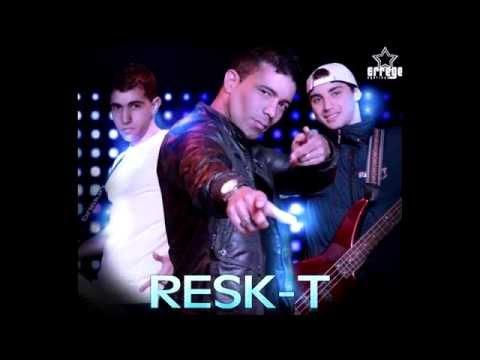 Resk T   Quien Te Cambio (TEMA 2013)