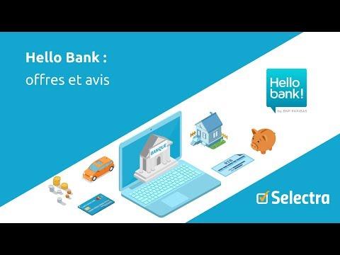 Hello Bank : offres et avis