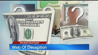International romance scam targets Overland Park widow out $70,000