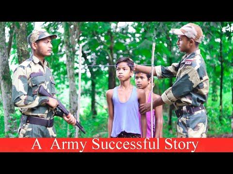 Army Successful Story   Dil De Diya Hai Jaan Tumhe Denge   Indian Army Real Story  Dooars Films Vlog