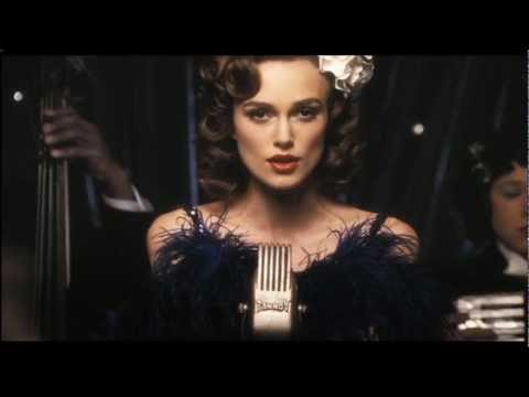 Keira Knightley edge of love song