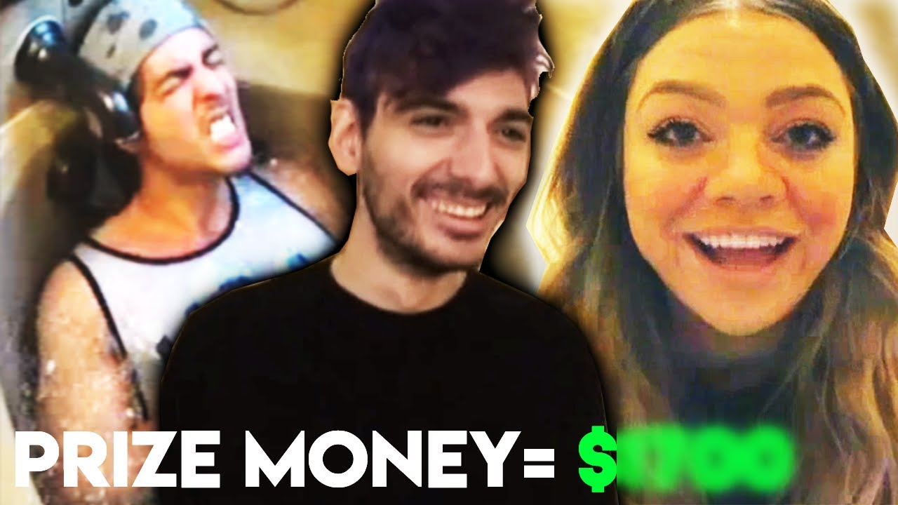 things got a little out of hand... | Scuffed Brother Day 3