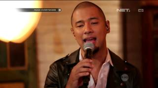 Marcell Siahaan - Champagne Supernova (OASIS Cover) Mp3