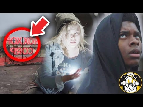 Marvel's Cloak & Dagger Official Trailer BREAKDOWN