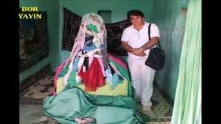 Boryayın-Gönül-Mustafa Bor-Çoban Baba Türbesi-Kabir Ziyaretimiz 2011 Mazgirt-Dersim