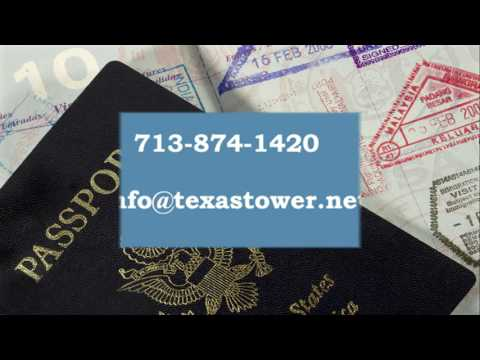 Passport Renewal Services and Visa Services in Houston TX