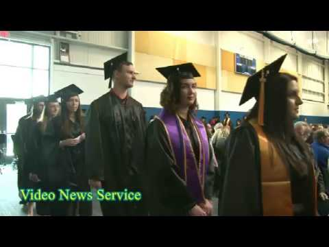 GENESEE COUNTY/GCC's 50th Commencement