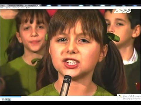 Carolina & Piccolo Coro: una stella a Betlemme