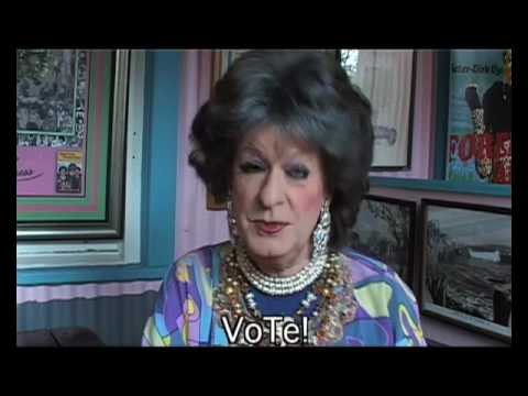 """Evita - """"Yes we can, if you do"""" - vote for Darling on vodacomfame"""
