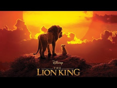 The Lion King Soundtrack Tracklist | The Lion King (2019)