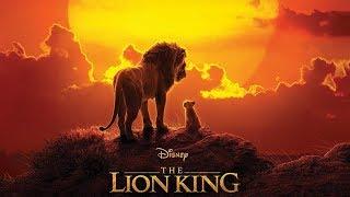The Lion King Soundtrack Tracklist   The Lion King (2019)