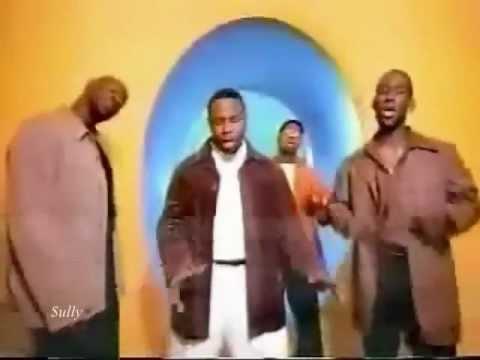 BOYZ II MEN 1997  A Song For Mama