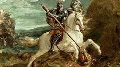 Prière pour obtenir la protection de Saint Georges