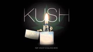 Dr. Dre - Kush (feat. Akon & Snoop Dogg)