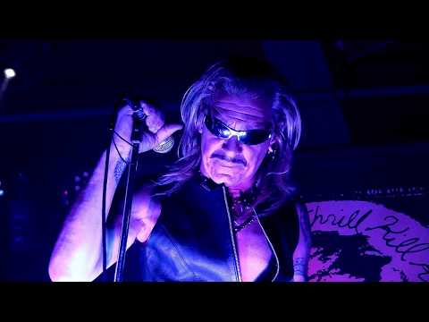 My Life with the Thrill Kill Kult live at the Ready Room St. Louis, MO 10/17/17 Part 3 {FULL HD}