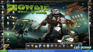Descargar : Zombie Bowl o Rama PC Full ( 2014 )