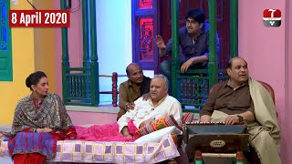 Khabarzar with Aftab Iqbal | Episode 3 | 08 April 2020 | Latest Episode