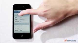 Почта в iPhone 4 (16/30)(, 2012-03-23T11:58:44.000Z)