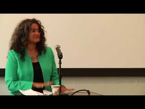 Sujatha Baliga: Mindfulness and Restorative Justice