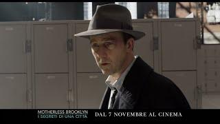 Motherless Brooklyn - I segreti di una città | Al cinema