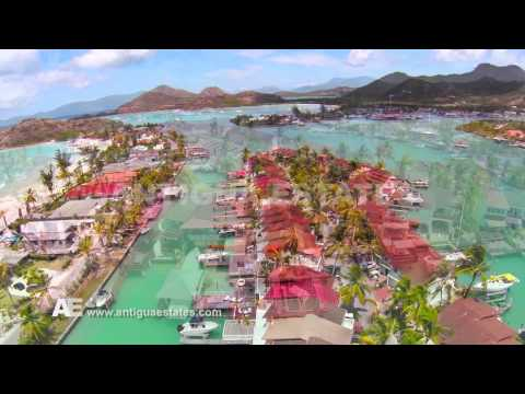 Jolly Harbour Video