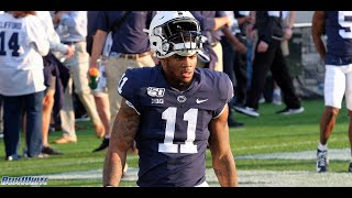 Penn State Football: James Franklin on Micah Parsons