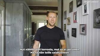 Helsingintie 200, Pornainen #neliötliikkuu