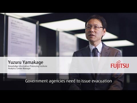 Analyzing Disaster Big Data to Support Disaster Prevention with Timely and Accurate Forecasts