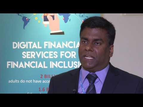 DFS - Interview with Zulfikar, Bangladesh Telecom Regulatory Commission
