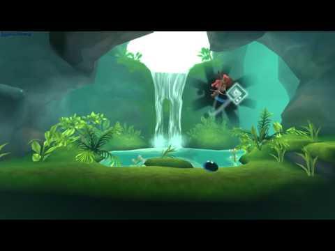 LostWinds gameplay - GogetaSuperx |