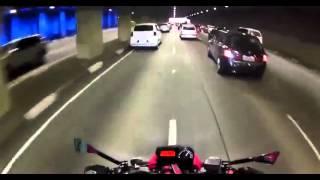 """Motoboy cachorro louco """"um passeio diferente no trânsito de São Paulo"""""""