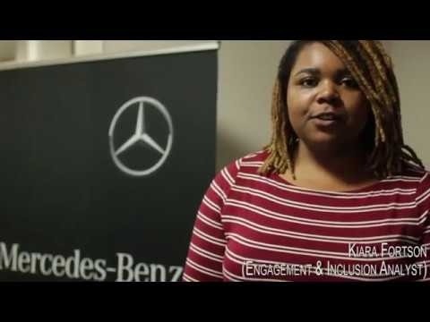 M7 Partners with Mercedes Benz USA to Celebrate Black History Month