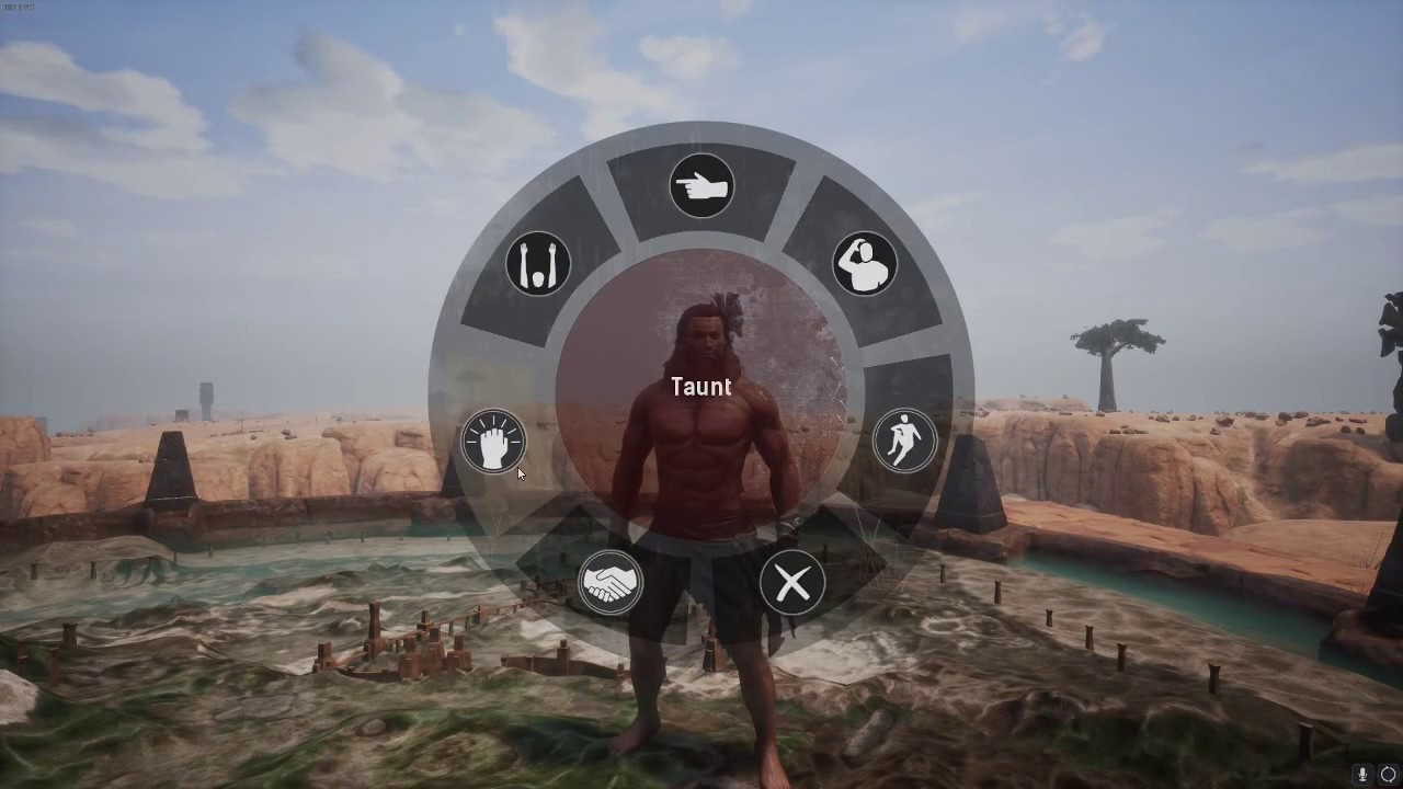 How To Make And Use The Map Room Conan Exiles Doovi