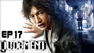 Judgment Episode 17