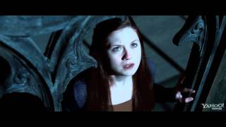 Harry Potter And The Deathly Hallows Part 2 Trailer #2 HD