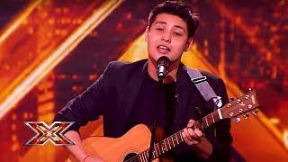Еламан Аяганов. X Factor Kazakhstan. Сезон 7. Эпизод 8.