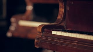 """""""Вариации для Рояля"""" документальный фильм / """"Variations for a grand piano"""" (2017)"""