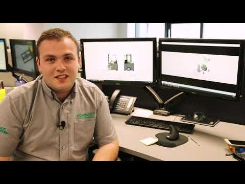 Design Engineer at Combilift - Design Engineer