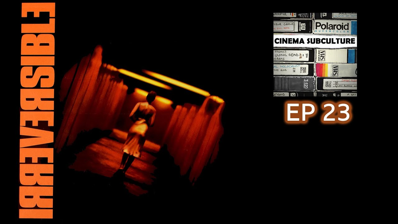 Download EP 23 - Irreversible (2002)