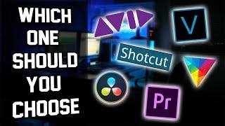 Best Free Editing Software For Gaming Videos (No Watermarks!)