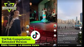 Viral Tiktok Videos Compilation 2021 Extended Version - over 1.4 Million views.