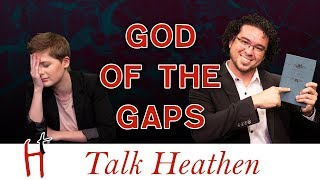 The Book of Enoch Describes BLACK HOLES! (Therefore God Exists.) | Kevin - NY | Talk Heathen 03.49