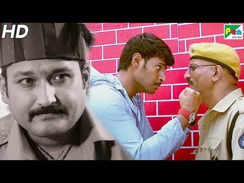 पुलिस का मतलब क्या हैं? Mass Masala (Nakshatram) Hindi Dubbed Movie | Sundeep Kishan, Pragya Jaiswal