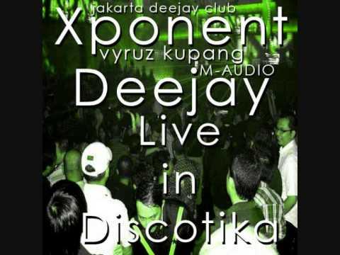 XPONENT DJ (Vyruz Kupang) - GOYANG DUMANG DIRTY DUTCH VERSION