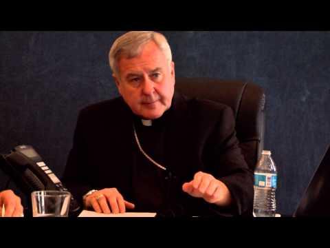 Archbishop Carlson Full Deposition 5/23/14