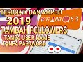Terbukti Bertambah   Cara Menambah Followers Instagram Tanpa User Name